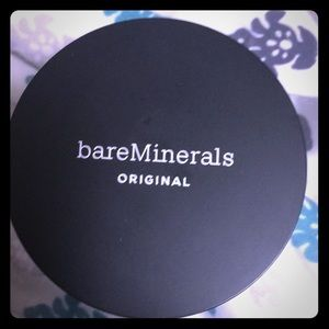 Bare Minerals Fairly Light Foundation SPF15